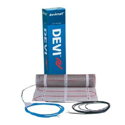 Electric heating mats