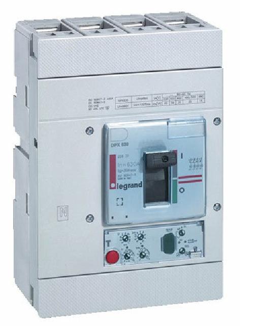 Промышленное силовое электрическое оборудование