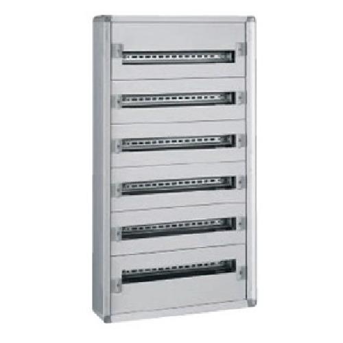 Распределительные шкафы серии XL³ 160
