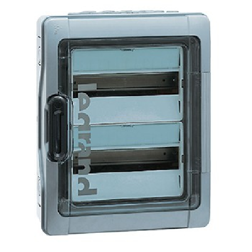 Boards for modular equipment Plexo³ IP65